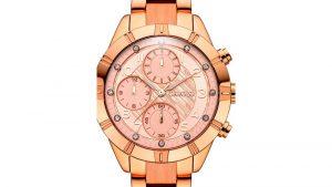 211071.4 influentia breeze ροζ χρυσό με bracelet. Βρείτε το στο Ατόφιο στον Κορυδαλλό.
