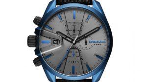 Ρολόι DIESEL Ms9 Με Λουρί Υφασμα-Καουτσούκ DZ4506, Βρείτε το στο Ατόφιο στον Κορυδαλλό.
