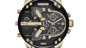 Ρολόι DIESEL Mr.Daddy 2.0 Bracelet DZ7333. Βρείτε το στο Ατόφιο στον Κορυδαλλό.