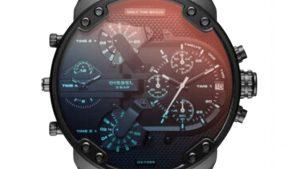 Ρολόι DIESEL Mr.Daddy 2.0 Bracelet DZ7395. Βρείτε το στο Ατόφιο στον Κορυδαλλό.