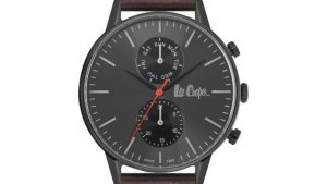 Watch LEE COOPER Gents LC06928.662 with Strap. Atofio Koridallos