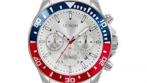Ρολόι Eternal LE DOM LD.1481-4. Βρείτε το στο Ατόφιο στον Κορυδαλλό.